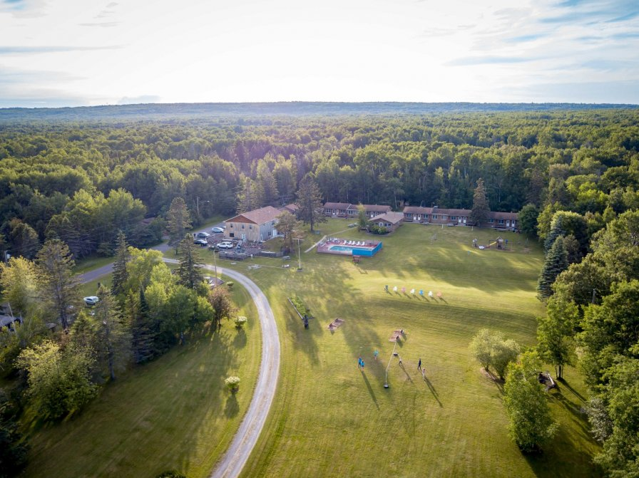 Minnesota Resort Sales - Lakeshore property, resorts, cabins